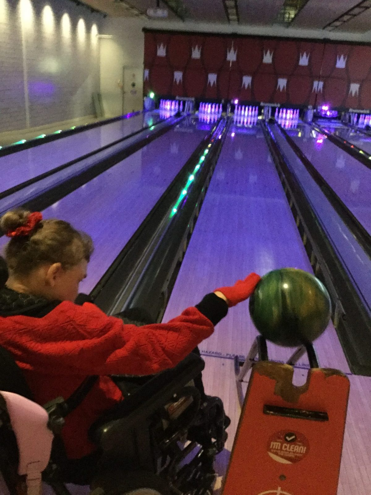 Zone Bowling-REVESBY WORKERS CLUB(Support by Pam)